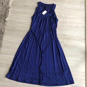 🎉Banana Republic maxi dress